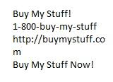 image of buymystuff.com